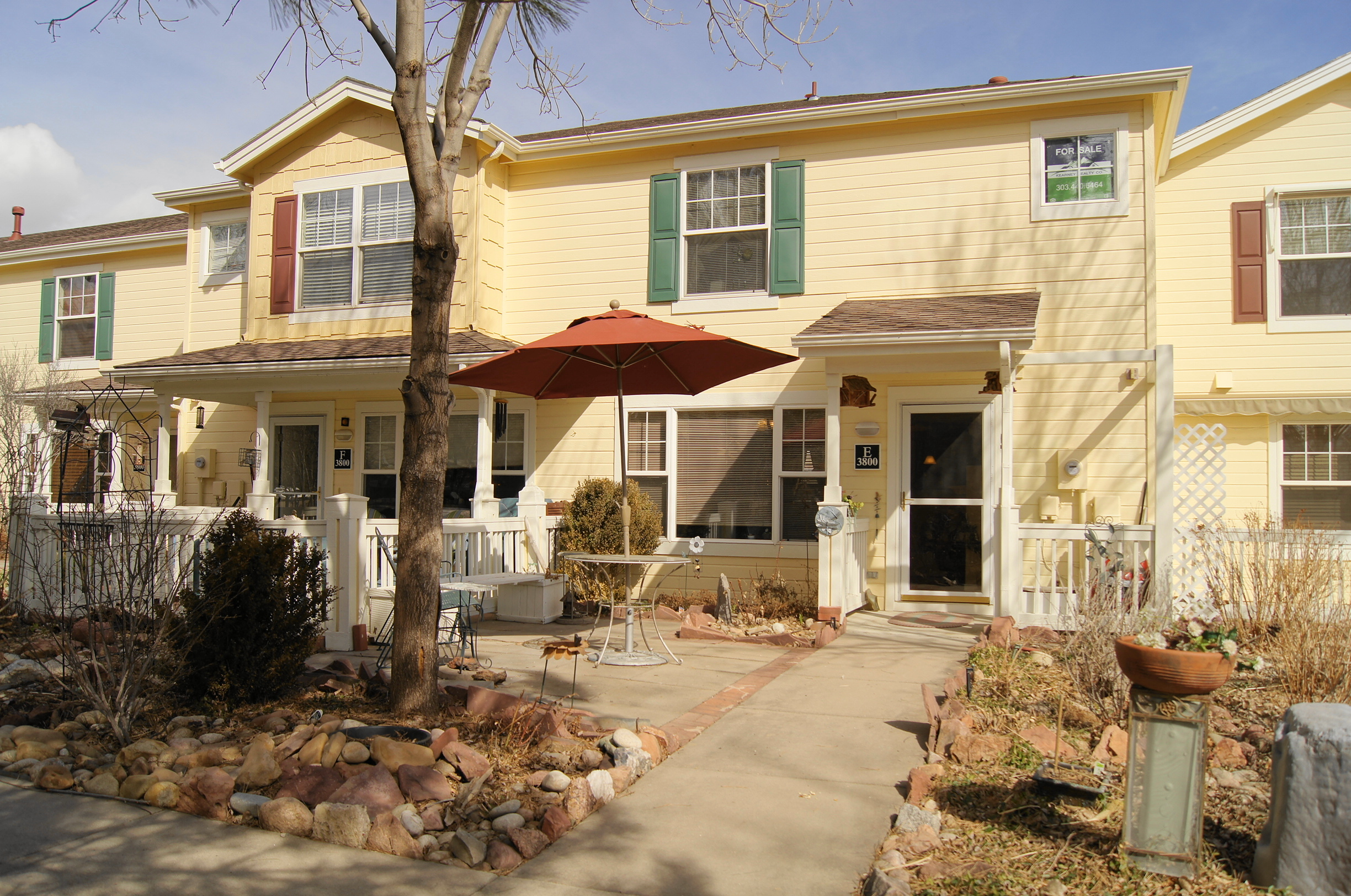 3800 colorado ave e boulder 3 bedroom townhome for 3 bedroom townhomes
