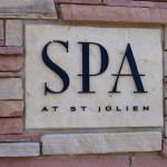 St Julien Spa