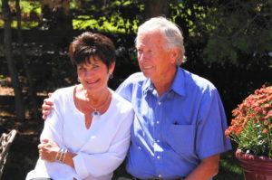 John and Jo Kearney