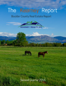 The Kearney Report 2nd Quarter 2016