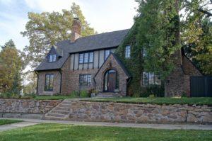 Boulder Tudor House