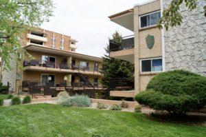 Boulder Colorado Condo