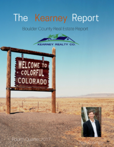 The Kearney Report 4th 2017